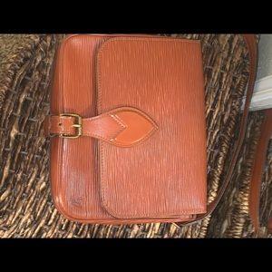LV crossbody bag